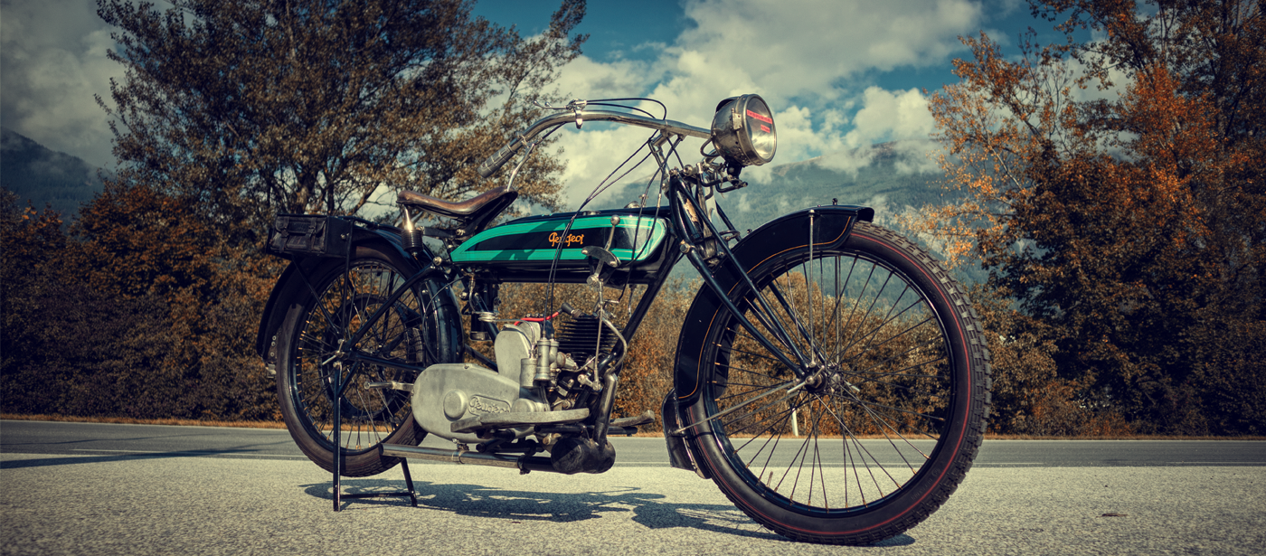 Motorradmuseum