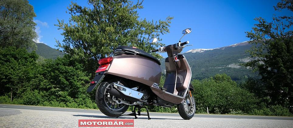 Lambretta – die Kultmarke ist wieder zurück!