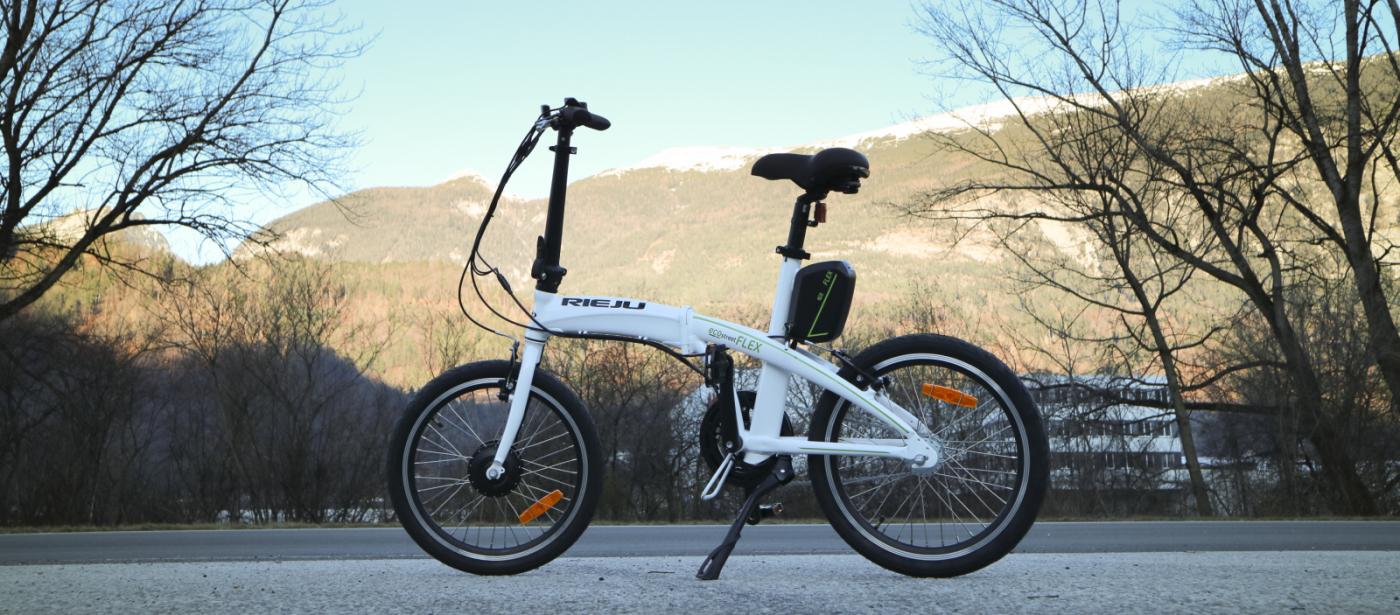 Rieju E-Bike Eco Flex